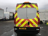 USED 2015 65 IVECO DAILY 2.3 35S13V 1d 126 BHP MWB HIGH ROOF COMPRESSOR VAN