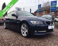 USED 2011 60 BMW 3 SERIES 2.0 320I SE 2d 168 BHP