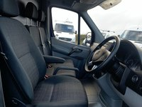 USED 2015 65 MERCEDES-BENZ SPRINTER 2.1 313 CDI LWB FACELIFT AUTO AC HIGH ROOF RARE BLUE, AUTO, AC, ONE OWNER, FDSH
