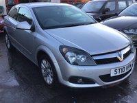 2010 VAUXHALL ASTRA 1.6 SRI 3d 113 BHP £SOLD