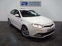 USED 2013 63 MG 6 1.8 MAGNETTE DTI 4d 150 BHP