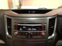 USED 2012 61 SUBARU OUTBACK  2.0 D SE AWD 5dr FSH, BLUETOOTH, LEATHER, 4WD