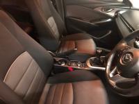 USED 2016 65 MAZDA CX-3 2.0 SKYACTIV-G SE-L Nav 2WD (s/s) 5dr 1 OWNER, FSH, SAT NAV, DAB