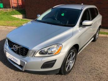 2011 VOLVO XC60 2.4 D5 SE Lux Geartronic AWD 5dr £11000.00