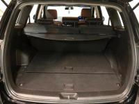 USED 2010 60 HYUNDAI SANTA FE 2.2 CRDi Style 5dr (5 seats) 4WD, FSH, PARKING SENSORS
