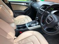 "USED 2010 10 AUDI A5 3.0 TDI SE Sportback S Tronic Quattro 5dr BEIGE LEATHER, 19"" ALLOYS"
