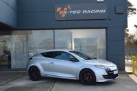 USED 2010 RENAULT MEGANE 2.0 RENAULTSPORT 16V 3d 247 BHP OHLINS SUSPENSION, AKRAPOVIC TITANIUM EXHAUST, LEATHER RECAROS, CUP CHASSIS, UPGRADED TO 297BHP, FULL SERVICE HISTORY