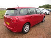 USED 2014 14 CITROEN C4 GRAND PICASSO 1.6 e-HDi Airdream VTR+ 5dr POPULAR 7 SEATER