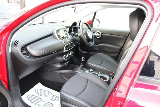 FIAT 500X at Dani Motors