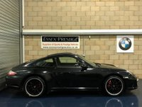 USED 2010 10 PORSCHE 911 3.8 997 Carrera 4S Coupe 2dr Petrol PDK AWD (247 g/km, 385 bhp) +FULL SERVICE+WARRANTY+FINANCE