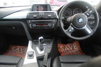 USED 2013 13 BMW 3 SERIES 2.0 320D M SPORT 4d AUTO 181 BHP FULL SERVICE HISTORY