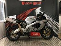 2002 APRILIA RSV1000 RSV1000  £2949.00