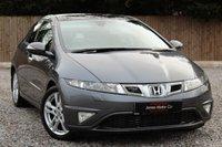 2009 HONDA CIVIC 2.2 I-CTDI EX 5d 138 BHP £3000.00