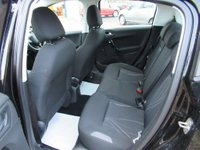 USED 2013 63 PEUGEOT 208 1.2 VTi Active 5dr 4 STAMP SERVICE HISTORY