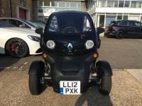 USED 2012 12 RENAULT TWIZY 0.0 E Colour 2dr 2 SEATER... PLUG AND PLAY