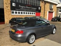 USED 2012 12 BMW 1 SERIES 2.0 118d M Sport 2dr FULL SERVICE HISTORY