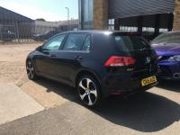 USED 2015 15 VOLKSWAGEN GOLF 1.6 TDI BlueMotion Tech Match (s/s) 5dr 1 OWNER, WELL LOOKED AFTER!