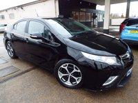 2013 VAUXHALL AMPERA 1.4 POSITIV 5d AUTO 150 BHP £10495.00
