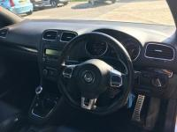 USED 2012 61 VOLKSWAGEN GOLF 2.0 TDI GTD 5dr FULL VW SERVICE HISTORY