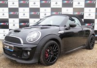 USED 2015 64 MINI ROADSTER 1.6 JOHN COOPER WORKS 2d 208 BHP
