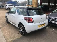 USED 2006 56 DS DS 3 1.2 PureTech Prestige EAT6 (s/s) 3dr ONE OWNER, ONLY £20 TAX PA!!!!