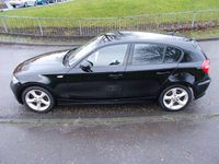 USED 2010 10 BMW 1 SERIES 2.0 118D SPORT 5d 141 BHP ++LOW PRICE BMW DIESEL WITH GOOD SERVICE RECORD++