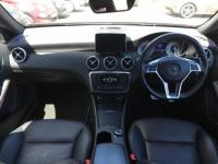 USED 2014 14 MERCEDES-BENZ A CLASS 2.1 A200 CDI AMG Sport 7G-DCT 5dr