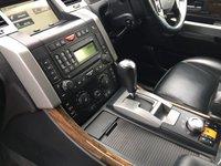USED 2008 58 LAND ROVER RANGE ROVER SPORT 3.6 TD V8 HST 5dr