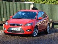 2011 FORD FOCUS 1.6 TITANIUM TDCI 5d 109 BHP £3770.00