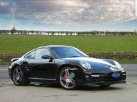 USED 2009 09 PORSCHE 911 3.6 TURBO TIPTRONIC S 2d AUTO 474 BHP STUNNING CONDITION, VERY RARE CAR, FULL SERVICE HISTORY