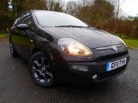 2011 FIAT PUNTO EVO 1.4 GP 3d 77 BHP **LOW INSURANCE**LOW TAX**LOW MILES**LOVELY CONDITION** £4295.00