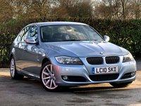 2010 BMW 3 SERIES 3.0 330D SE 4d 242 BHP £6000.00