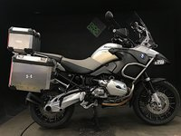 2007 BMW R1200GS ADVENTURE 2007. FBSH. 11955 MILES. JUST SERVICED. VERY TIDY BIKE £6950.00