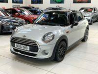 2015 MINI HATCH COOPER 1.5 COOPER 5d AUTO 134 BHP £12695.00