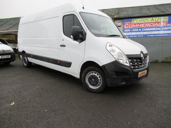 becfaee81f Used Renault vans in Dungannon from Euro Auto Commercials