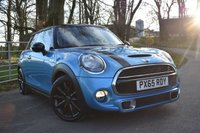 2015 MINI HATCH COOPER 2.0 COOPER S 3d 189 BHP £13495.00