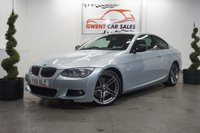 2011 BMW 3 SERIES 3.0 335D SPORT PLUS EDITION 2d AUTO 282 BHP £10990.00
