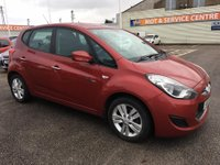 USED 2011 61 HYUNDAI IX20 1.4 ACTIVE 5d 89 BHP GOT A POOR CREDIT HISTORY * DON'T WORRY * WE CAN HELP * APPLY NOW *