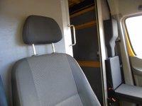 USED 2013 63 MERCEDES-BENZ SPRINTER 313 2.1CDI 129 BHP LWB HIGH ROOF PANEL VAN +SAT NAV+AIR-CON+WALK THROUGH