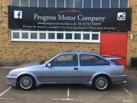 USED 1987 FORD SIERRA  2.0 RS Cosworth 3dr