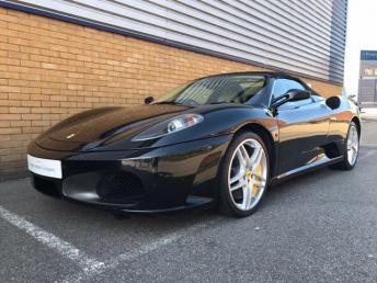 2009 FERRARI 430