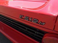 USED 1996 FERRARI F512 4.9 M 2dr