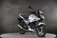 USED 2015 15 HONDA CBF125 - USED MOTORBIKE, NATIONWIDE DELIVERY. GOOD & BAD CREDIT ACCEPTED, OVER 600+ BIKES IN STOCK