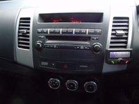 USED 2012 62 MITSUBISHI ASX 1.8 DI-D 4WORK 147 BHP 5DR CAR DERIVED VAN AIR-CON+ALLOYS+1 OWNER