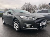 USED 2016 66 FORD MONDEO 1.5 ZETEC ECONETIC TDCI 5d 114 BHP All Vehicles with minimum 6 months Warranty, Van Ninja Health Check and cannot be beaten on price!