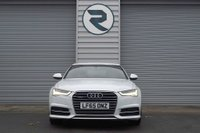 2015 AUDI A6 3.0 TDI QUATTRO S LINE 4d AUTO 'HIGH SPECIFICATION' £20000.00