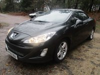 USED 2009 59 PEUGEOT 308 2.0 CC SE HDI 2d 140 BHP ONLY 78K