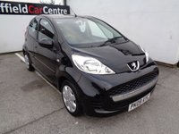 USED 2009 09 PEUGEOT 107 1.0 URBAN 5d 68 BHP £78 A MONTH IDEAL FIRST CAR FULL SERVICE HISTORY  £20 ROAD TAX POPULAR COLOUR CHEAP TO RUN AND INSURE