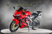 USED 2004 04 HONDA CBR600RR - USED MOTORBIKE, NATIONWIDE DELIVERY. GOOD & BAD CREDIT ACCEPTED, OVER 600+ BIKES IN STOCK