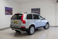 USED 2010 10 VOLVO XC90 2.4 D5 EXECUTIVE AWD 5d AUTO 185 BHP APRIL 2020 MOT & Just Been Serviced While in Preparation All our Cars are Serviced with a New MOT and Undergo a RAC Warranty Periodic Maintenance Inspection Check to Ensure They are Ready Before Handover